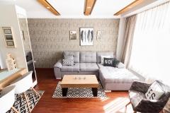 Šestokrevetni apartmani